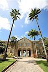 Barbade, Codrington college