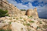 Forteresse de Crète, Rethymnon, Grèce