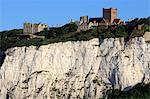 Angleterre, Kent, château de Douvres