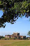 Angleterre, Kent, le château de Douvres