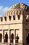 Koubba almoravide Maroc, Marrakech,
