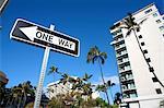 United States, Hawaii, Oahu island, Waikiki