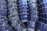 Japanische Keramik, Kyoto, Kansai, Honshu, Japan