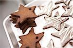 Cookie Ornamente, Toronto, Ontario, Kanada
