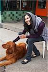 Frau Petting Dog Cafe