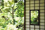 Traditionellen japanischen Stil