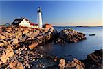 Portland Head Light Station, Portland (Maine)