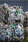 Recycling Depot, Kauai, Hawaii, USA