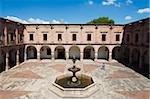 Palacio Clavijero, Morelia, UNESCO World Heritage Site, Michoacan state, Mexico, North America