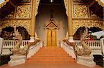 Wat Phra Singh, Chiang Mai, Chiang Mai Province, Thailand, Southeast Asia, Asia
