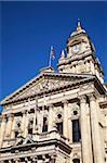 Hôtel de ville, City Bowl, Cape Town, Western Cape, Afrique du Sud, Afrique