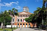 The Theater, Belem, Brazil, South America