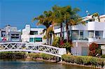 Venise, Los Angeles, Californie, États-Unis d'Amérique, l'Amérique du Nord