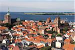 Stralsund, Mecklenburg-Western Pomerania, Germany