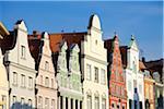 Wismar, Mecklenburg-Western Pomerania, Germany