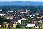 Rheingauer minster, Geisenheim, Hesse, Germany