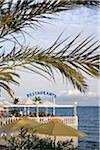 Ses Figueretes, Eivissa, Ibiza, den Balearen, Spanien