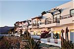 Hotel Jardin Tecina, Playa Santiago, La Gomera, Canary Islands, Spain