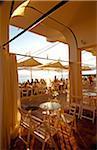 Café Savannah, San Antonio, Ibiza, Ibiza, Spanien