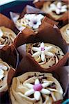 Coffee iced Cupcakes