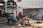 Stone Town, Zanzibar Island, Zanzibar, United Republic of Tanzania