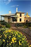 Highfield lieu historique, Stanley, circulaire tête Conseil, Tasmania, Australie