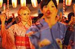 Bon spectacle au Festival japonais, Matsuri