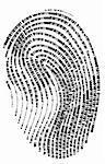 Digital finger print - web signature
