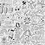 doodle travel