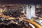Tel aviv At night - Night City