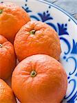 Bowl Of Seville Oranges