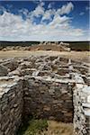 Gran Quivira National Monument, Salinas National Monument, New Mexico, USA