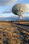 Picture of Radio Telescope