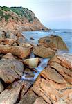 shek o coast