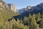 El Capitan & Yosemite Valley, Yosemite National Park, California
