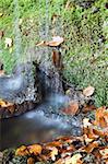Waterfall Dokuzak''''which is located in the village Stoilovo Strandzha / Bulgaria /