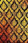 line thai pattern background Thailand