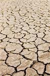 Background of very dry ground somewhere in desert