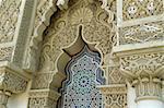 Moroccan Architecture, Putrajaya Malaysia, Asia.