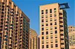 New Condo building in Chicago, IL.