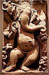 Madhya Pradesh, X century A.D., Sandstone