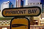 Signs and Symbols in Sydney, Australia