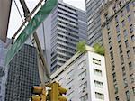 Buildings of New York City, USA