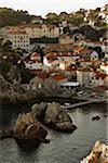 Wasser, Altstadt, Dubrovnik, Kroatien