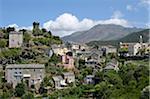 Commune of Nonza, Haute-Corse, Corse, France