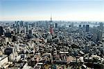 Japan, tower Tokyo