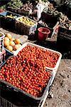 Morocco, Guelmim, fruits