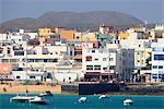 Spanien, Kanarische Inseln, Cotillo
