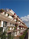 Spanien, Kanarische Inseln, Costa Calma, hotel