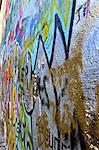 Czech Republic, Prague, graffitis